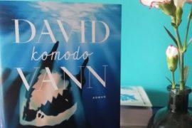 Komodo de David Vann