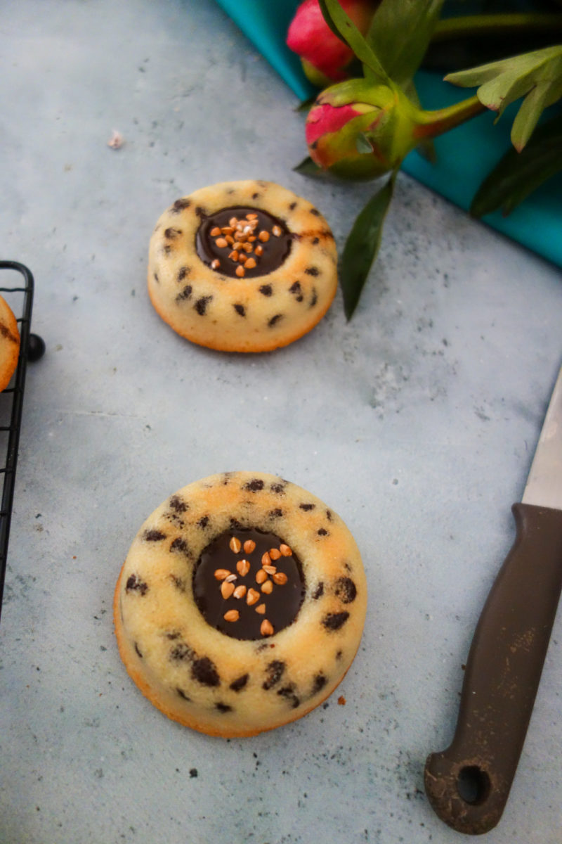 tigrés chocolat sarrasin